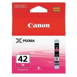 Cartridge Canon CLI-42 - red - original