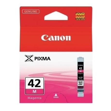 Cartridge Canon CLI-42 - red - original