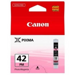 Canon CLI-42 - photo red - original cartridge