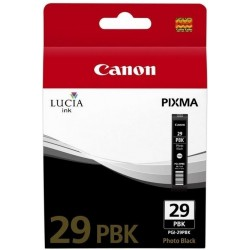 Canon PGI-29 PBK - photo black - original cartridge