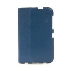 Housing Tucano on the tablet Samsung Galaxy Tab / Tab 2 10.1 - blue