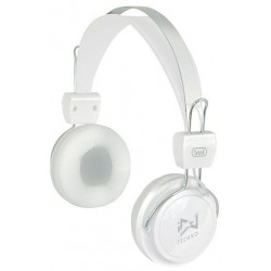 DJ Headphones Trevi 622 white