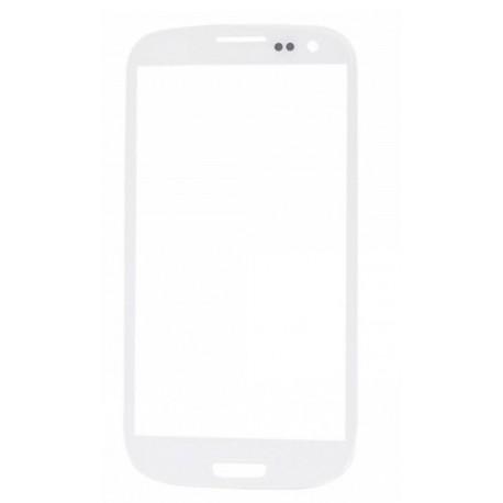Samsung Galaxy S3 i9300 - Bílá dotyková vrstva, dotykové sklo, dotyková deska