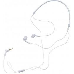 Sluchátka Vivanco V-27098, bílá