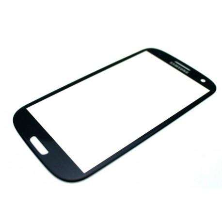 Samsung Galaxy S3 i9300 - Tmavě (oblázkově) modrá dotyková vrstva, dotykové sklo, dotyková deska