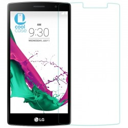 Tempered safety glass cover for LG Optimus VS999 F500 H815 G4