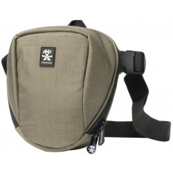 Pouzdro Crumpler Quick Escape 150 (QE150-007), dusty khaki