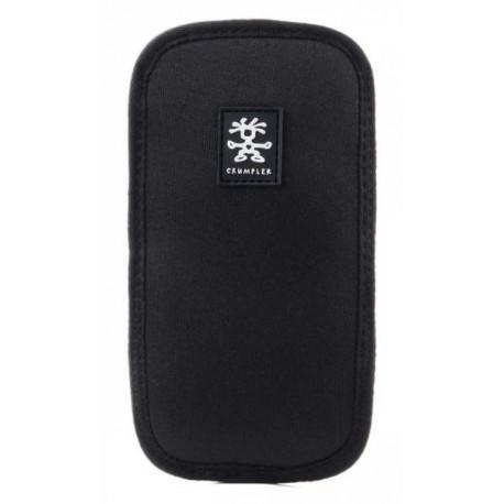 Crumpler Sleeve Base Layer Smart Phone 85 (BLSP85-001) Black