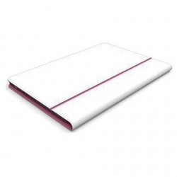 Housing Acer Portfolio Case B1-810, white