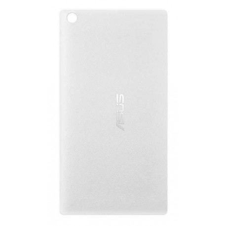 Back cover for Asus ZenPad Zen Case 7.0 (Z370 / Z370CG) - White