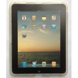 "Housing Belkin Apple iPad 9.7"" Grip Vue - transparent"