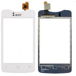 The touch layer Acer Liquid Z3 Z130 - white