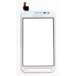 Samsung Galaxy Xcover 3 SM-G388F G388 - Bílá dotyková vrstva, dotykové sklo, dotyková deska