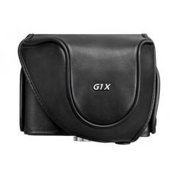 Canon DCC-1800 měkké pouzdro pro PowerShot G1X - černé