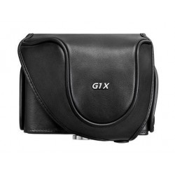 Canon DCC-1800 Soft Case for PowerShot G1X - Black