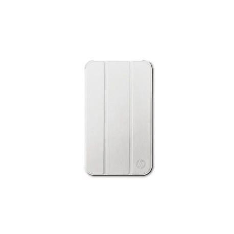 HP Stream 7 sleeve, white