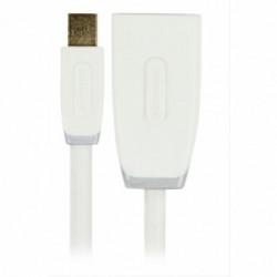 Kábel s adaptérom Bandridge BBM37450W02