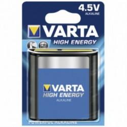 Batéria Varta plochá 4,5V