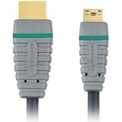 HDMI kabel konektor Bandridge BVL1501