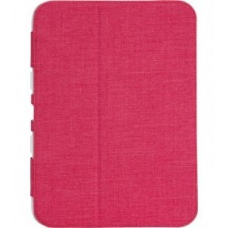 Plates Case Logic SnapView on the tablet Samsung Galaxy Tab 3 10.1 - pink