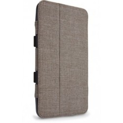 Plates Case Logic SnapView on the tablet Samsung Galaxy Tab 3 8.0 - dun