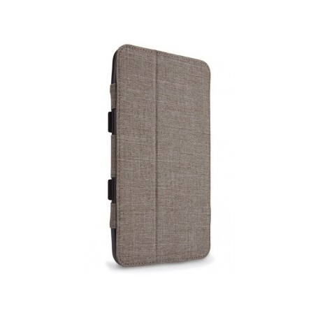 Desky Case Logic Snapview na tablet Samsung Galaxy Tab 3 8.0 - šedohnědé