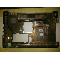 HP Pavilion g60 - Spodní díl šasi - plast (základna - vana) pro notebook