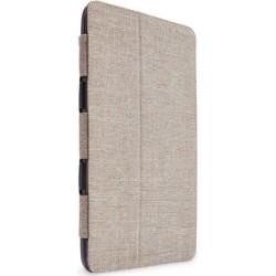 Desky Case Logic Snap View pro iPad mini, šedohnědý