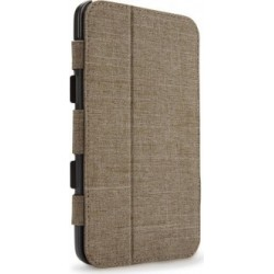 Plates Case Logic SnapView on the tablet Samsung Galaxy Tab 3 7.0 - dun