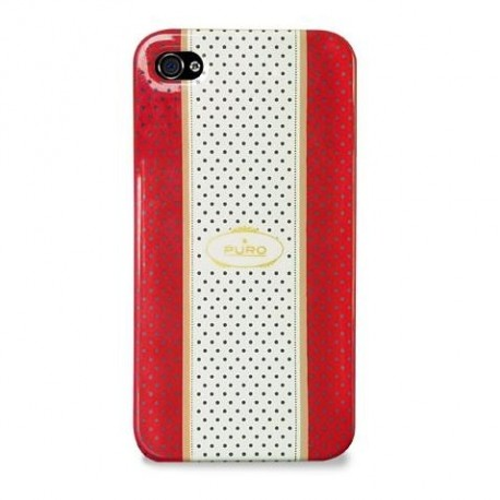 Puro Golf back cover for Apple iPhone 4S