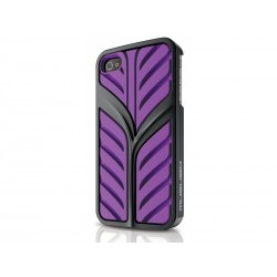 Musubi back cover for Apple iPhone 4 / 4S