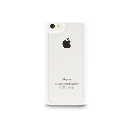 Zadní kryt Joy Jamboree pro iPhone 5C - bílé