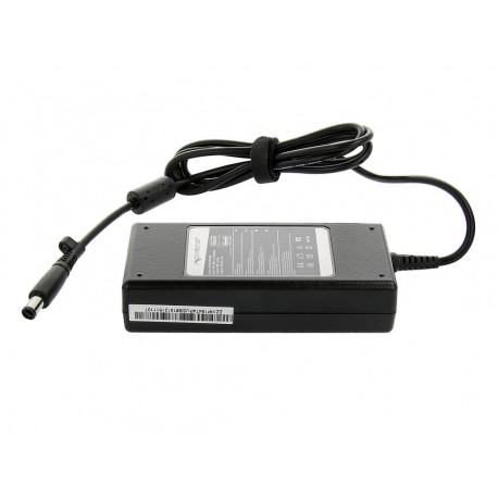 Power Adapter / resource for notebook HP 19V 4.74A (7.4 x 5.0 PIN), 2x USB