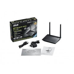 Wi-fi Router - Asus RT-N11P