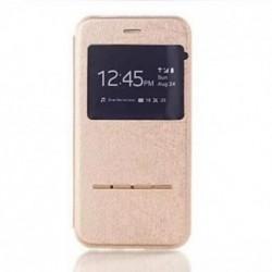 Pouzdro Doré pro iPhone 6, zlaté