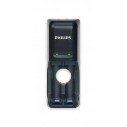 Nabíječka baterií Philips SCB1210NB