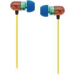 Headphone T'nB Brazil Eswoodbr