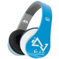 Trevi 625 Headphones - Blue