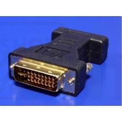 Roline Redukce DVI-VGA 12.03.3105