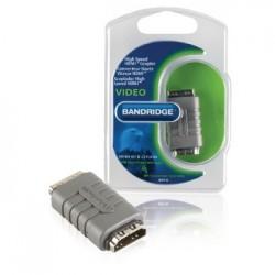 Bandridge HDMI spojka BVP110