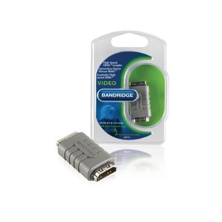 Bandridge HDMI connector BVP110