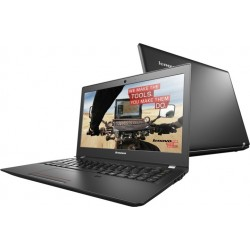 "Lenovo E31-70 i3-4005U 4GB RAM 1TB HDD 5400 ot. HD Graphics 4400 13.3"" HD matný Win7 Pro + Win8.1 Pro (možný upgrade na Windows"