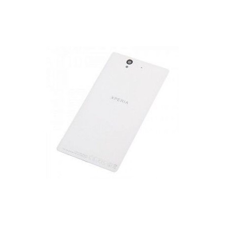 The rear battery cover Sony Xperia Z L36 / L36H / C6603 / C6602 / LT36 - white