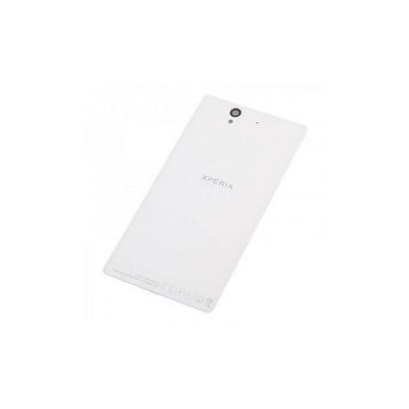Zadní kryt baterie Sony Xperia Z L36 / L36H / C6603 / C6602 / LT36 - bílý