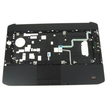 Dell Latitude E5420 Dual Pointing Palmrest Touchpad Assembly with Fingerprint Reader-17T1X