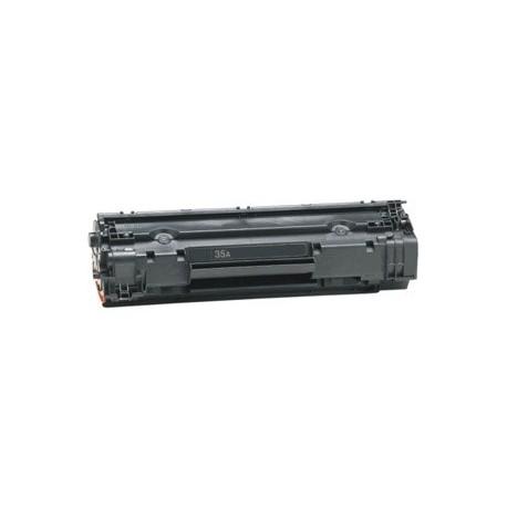 HP CB435A - kompatibilní toner