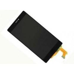 Dotykový panel LCD Huawei P8 černý 14348
