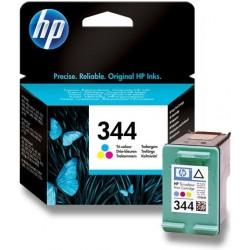 Inkoustová cartridge HP 344 (C9363EE) color, originál