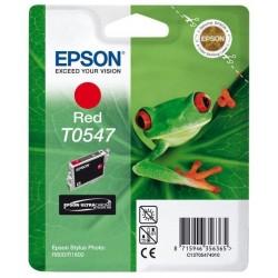 EPSON T0547 - originálna cartridge