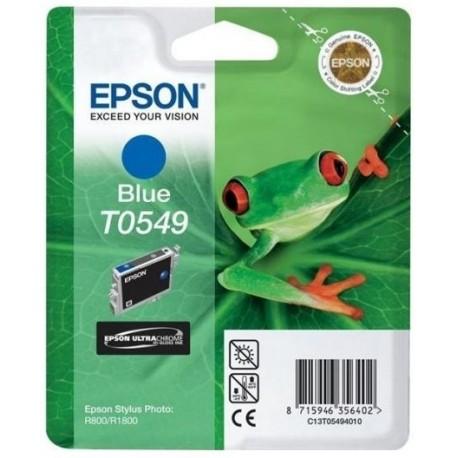 Cartridge EPSON T0549 - originální